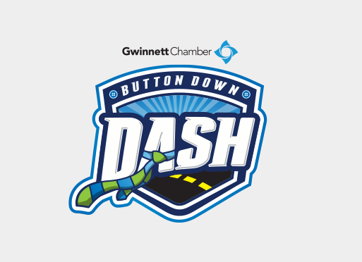 Button Down Dash 5K/10K