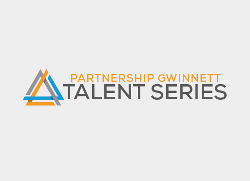 Partnership Gwinnett Talent Series