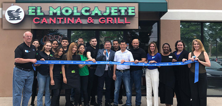 El Molcajete Cantina and Grill celebrates grand opening in Suwanee