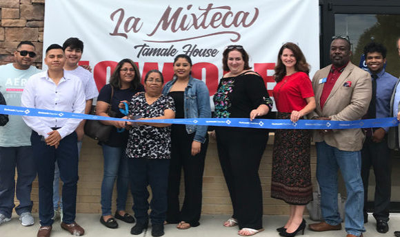 La Mixteca Tamale House brings Oaxacan tamales to Suwanee