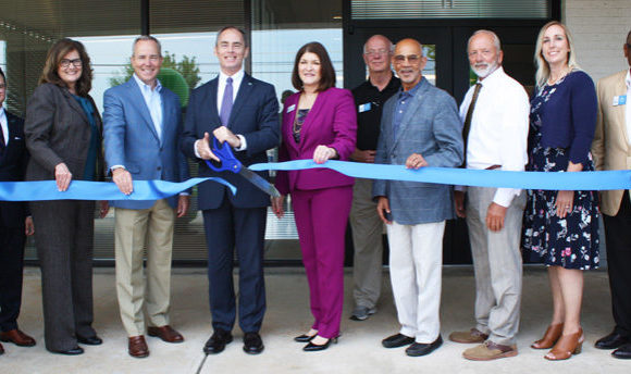 Delta Community Credit Union opens new full-service branch in Snellville