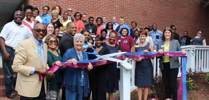 The Cottage Adult Day Care celebrates grand opening