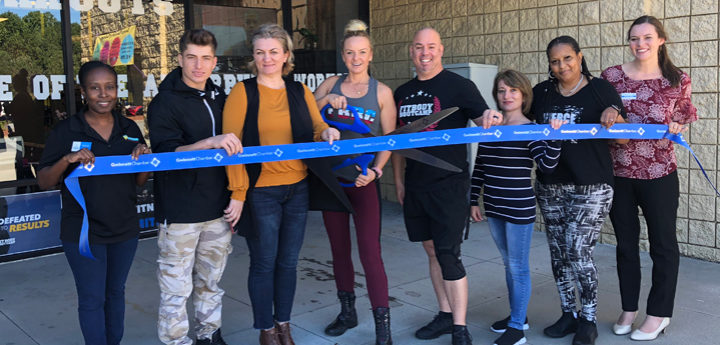 Fit Body Boot Camp celebrates ribbon cutting