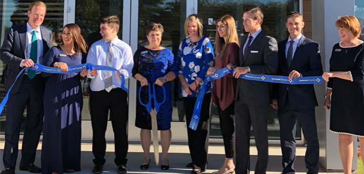 Renasant Bank opens new Dacula location