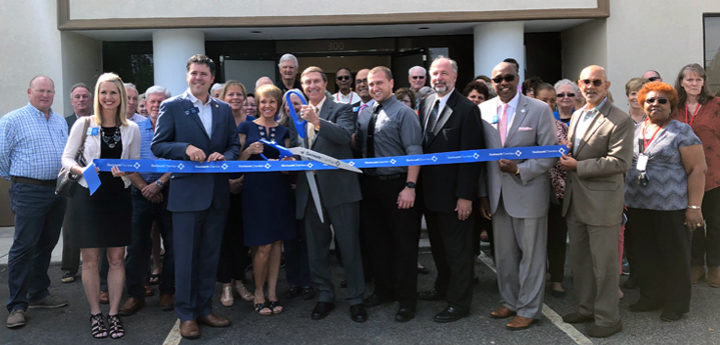 StreetWise Georgia celebrates opening of new location