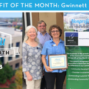 Gwinnett Symphony Named June 2018 Nonprofit of the Month