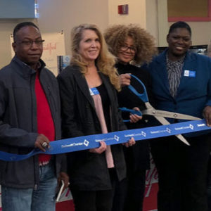 Delicious desserts celebrated at LoveOnYourLips ribbon cutting