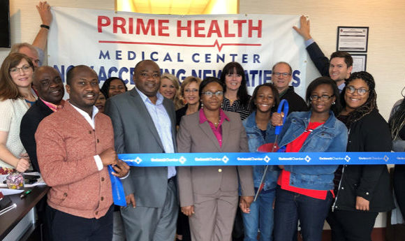 Prime Health Medical Center celebrates opening in Buford