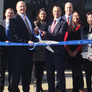 RIIFO holds ribbon cutting in Buford