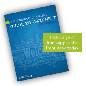 The 2019 Guide to Gwinnett is now available