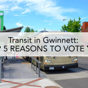 Top 5 reasons to vote YES on March 19
