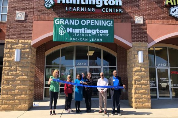 Huntington Learning Center changing students lives in Suwanee