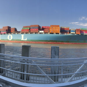 Georgia Ports proves to be impressive tour for members