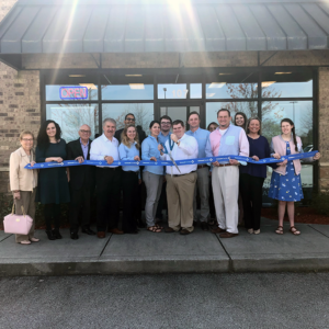 CBD Store of Hamilton Mill celebrates ribbon cutting