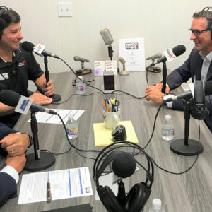 "North American Properties talks Gwinnett development on Business RadioX ""Member Spotlight"""
