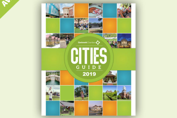 2019 Cities Guide now available