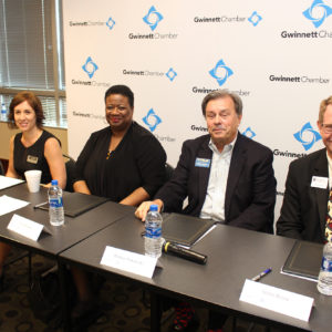 Gwinnett Chamber and resource partners collaborate to support small business