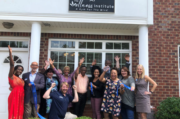 The Wellness Institute now open to help you live your best life