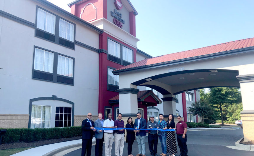 Best Western Plus celebrates opening in Duluth