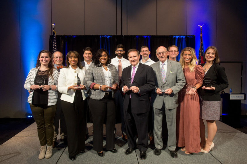 Gwinnett Chamber names 2019 Small Business Awards winners